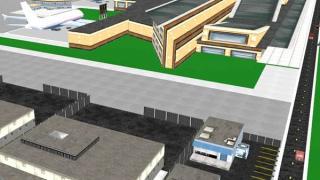 Скриншоты  игры Airport Tycoon 2