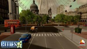 миниатюра скриншота Cities XL