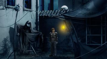 Скриншот Die Wilden Kerle 5: Hinter dem Horizont