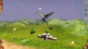 миниатюра скриншота The I of the Dragon