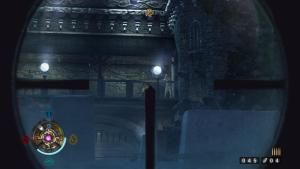 миниатюра скриншота Wolfenstein