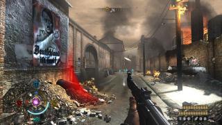 Скриншот Wolfenstein