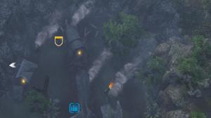 миниатюра скриншота Raven Squad: Operation Hidden Dagger