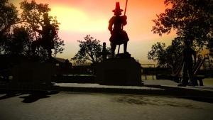 миниатюра скриншота Fort Zombie