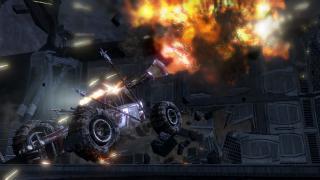 Скриншот Red Faction: Guerrilla