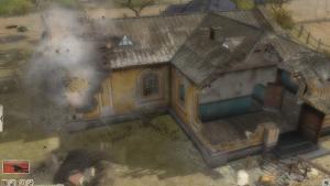 миниатюра скриншота Men of War: Red Tide