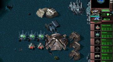 Скриншот Mission Humanity