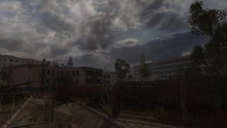 Скриншоты  игры S.T.A.L.K.E.R.: Call of Pripyat