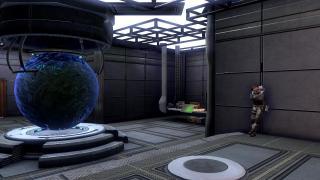 Скриншоты  игры Darkest of Days