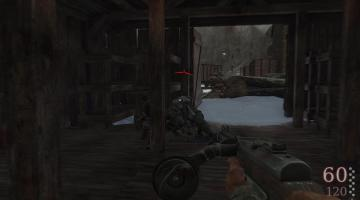 Скриншот Darkest of Days