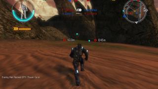 Скриншот Section 8