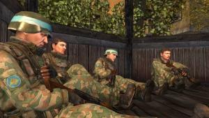 миниатюра скриншота Peacemaker