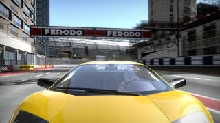 Скриншот Need for Speed: Shift