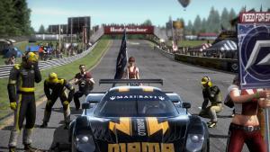 миниатюра скриншота Need for Speed: Shift