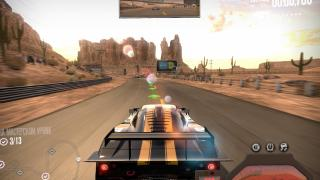 Скриншот Need for Speed: Shift