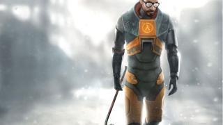 Скриншот Half-Life 2