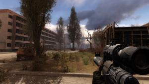 миниатюра скриншота S.T.A.L.K.E.R.: Call of Pripyat