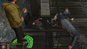 миниатюра скриншота Man of Prey