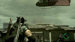 миниатюра скриншота Resident Evil 5: Untold Stories
