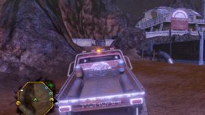 миниатюра скриншота Red Faction: Guerrilla