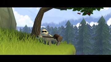 Скриншот Mini Ninjas