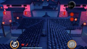 миниатюра скриншота Mini Ninjas