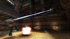 миниатюра скриншота Quake Live