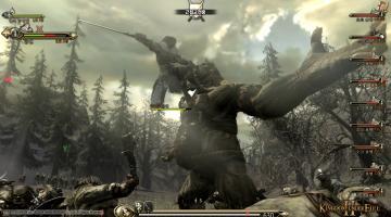 Скриншот Kingdom Under Fire 2