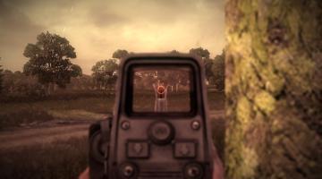 Скриншот Operation Flashpoint: Dragon Rising