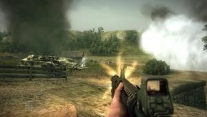 миниатюра скриншота Operation Flashpoint: Dragon Rising