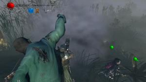 миниатюра скриншота Two torn towers
