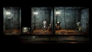 миниатюра скриншота Machinarium