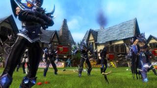 Скриншот Blood Bowl