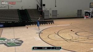 миниатюра скриншота NBA 2K10