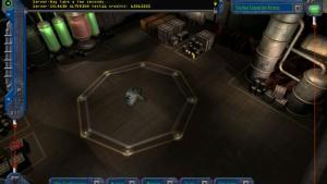 миниатюра скриншота Jumpgate: The Reconstruction Initiative