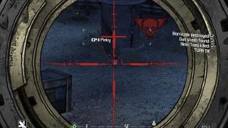 Скриншоты  игры Borderlands
