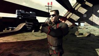 Скриншоты  игры Deus Ex: Invisible War
