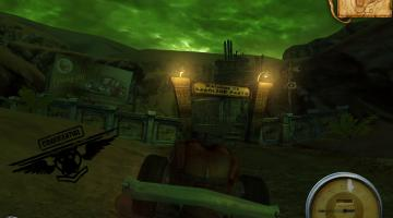 Скриншот Evil Days: Pound of Ground