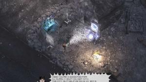 миниатюра скриншота Zombie Shooter 2