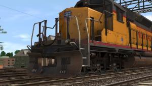 миниатюра скриншота Trainz Simulator 2009: World Builder Edition