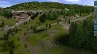 Скриншот Trainz Simulator 2009: World Builder Edition