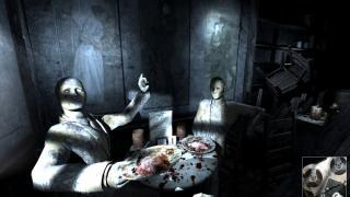 Скриншоты  игры Dark Fall: Lost Souls