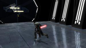 миниатюра скриншота Star Wars: The Force Unleashed