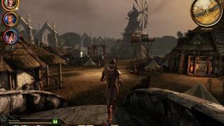 Скриншоты  игры Dragon Age: Origins
