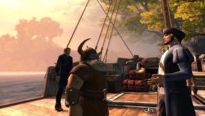 миниатюра скриншота Drakensang: The River of Time