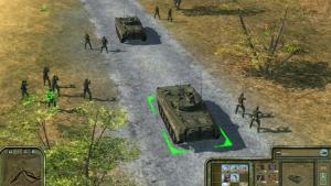 миниатюра скриншота Confrontation. 3D. Reloading