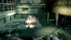 миниатюра скриншота Ninja Blade