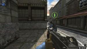 миниатюра скриншота Point Blank