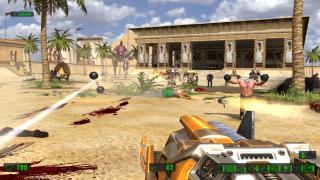 Скриншот Serious Sam HD: The First Encounter