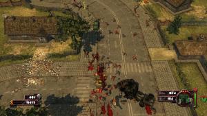 миниатюра скриншота Zombie Driver